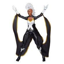 Фигурка Marvel Legends X-Men Series Storm 6 дюймов, свободная фигурка