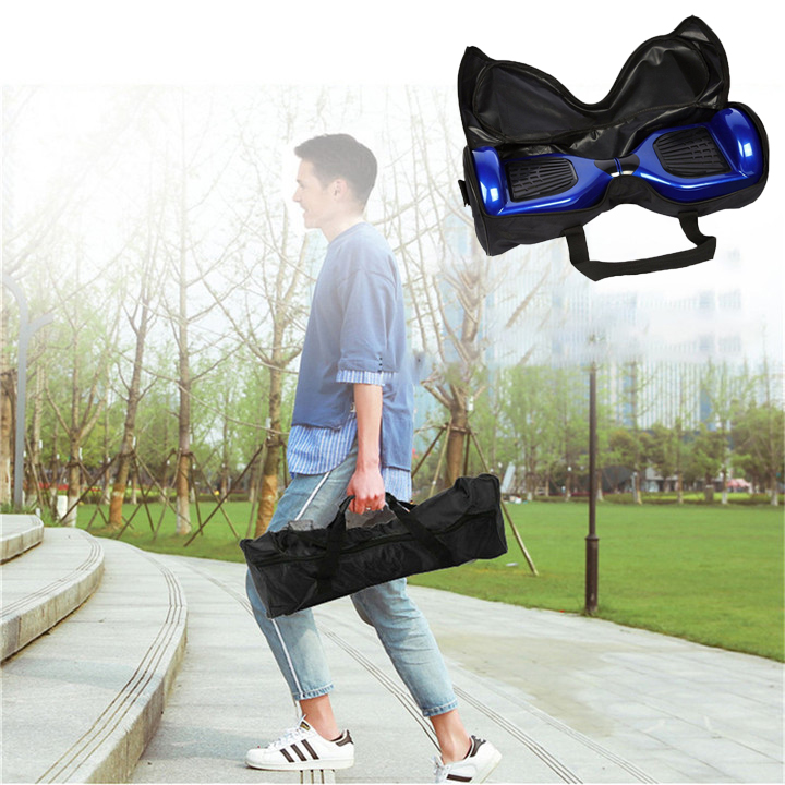 Portable Self Balancing Waterproof <font><b>Board</b></font> Scooter <font><b>Hover</b></font> <font><b>Board</b></font> Carry Cover <font><b>Case</b></font> Bag Durable Bag Electric Scooter Balance Carry Bag image
