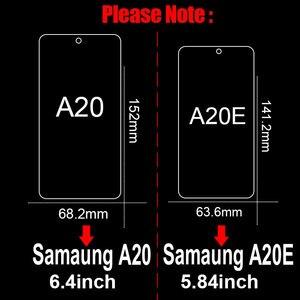 Image 3 - 삼성 전자 갤럭시 a50 a40 a30 a20 a10 화면 보호기에 대한 새로운 곡선 강화 유리 삼성 m10 m20 m30 a20e a60 a70