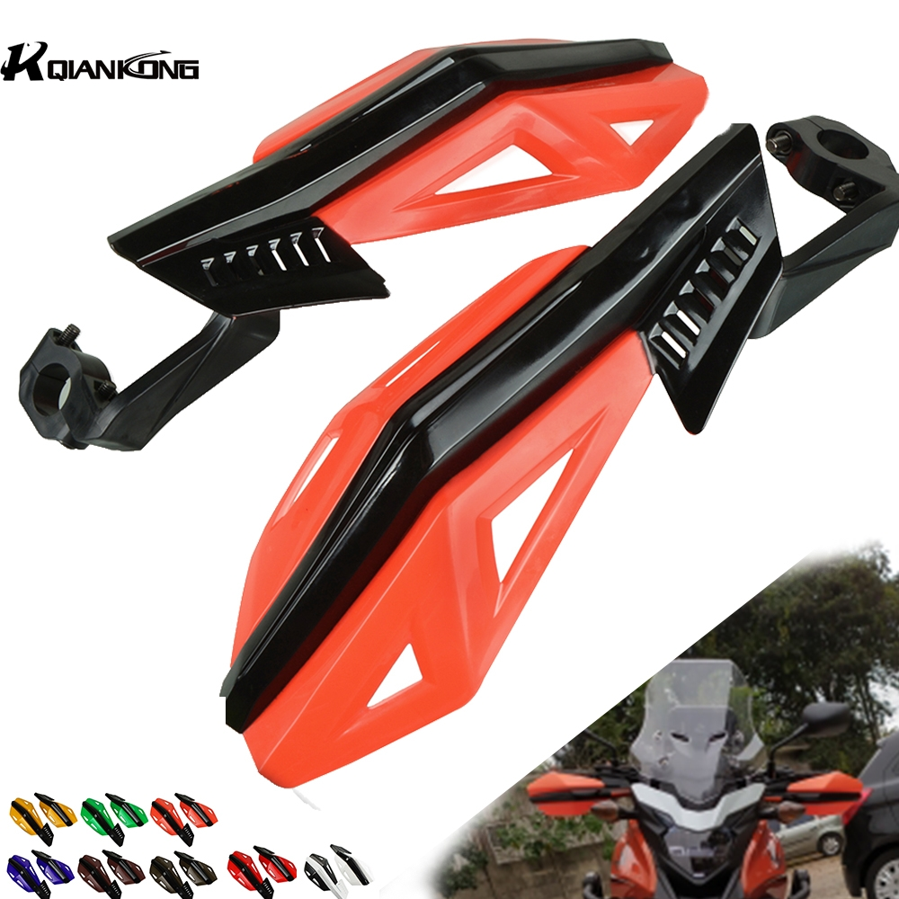 Universal Motocross Hand Guard Shield Windproof Handguard For <font><b>BETA</b></font> <font><b>350</b></font> <font><b>RR</b></font> 4T/400 <font><b>RR</b></font> 4T 2012-2018 2017 2016 2015 2014 2013 2015 image