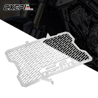 For Honda CB650R 2019 CB650 CB 650 R 650R Motorcycle Accessories Aluminum Radiator Grille Guard Protector Grill Cover Protection