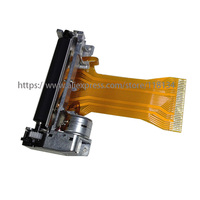 95% novo Perfeito trabalho original Pos JX 2R 01 58mm JX 700 48R mecanismo da impressora da cabeça de impressão térmica compatível com FTP 628/PT486F|Painéis e LCDs p/ tablet| |  -