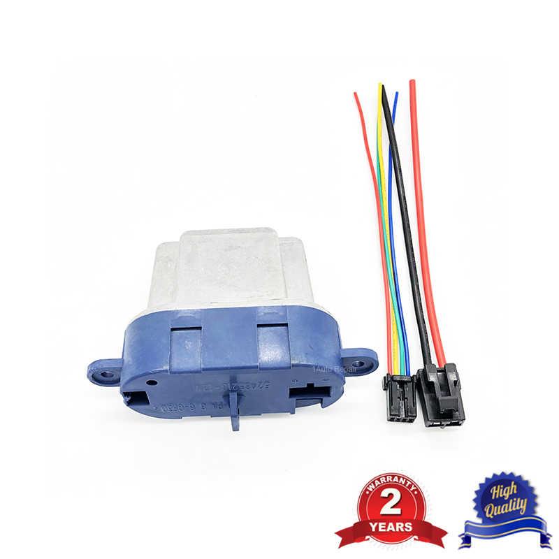 [DIAGRAM_3US]  Blower Heater Resistor Wiring Harness Cable for Renault Laguna Alfa Romeo  Auto Climate Control 7701206541 52485218 7701048766    - AliExpress   Alfa Romeo Wiring Harness      www.aliexpress.com