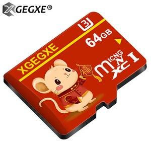 Micro SD Card 8GB 16GB 64GB Memory Card C10 32GB TF Card Flash Drive for Smartphone