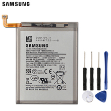 Samsung Original Replacement Battery EB-BA606ABU For Galaxy A60 Authentic Phone 3500mAh