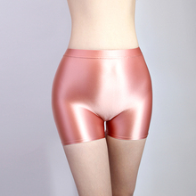DROZENO Three-point slip-on shorts sports leggings
