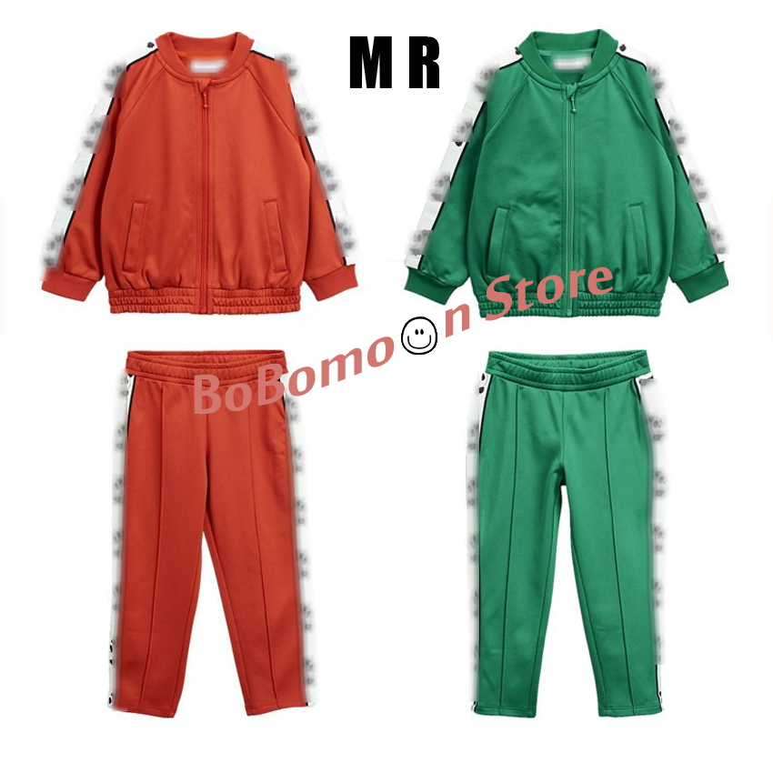 BoBomoon-MR Girls Outfits Thanksgiving Toddler Girl Clothes My First Christmas Boy Clothes Tops Girls Winter Outfits Kids Sets