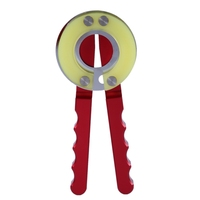 Watch Repair Tools Watch Bezel Removing Plier for Rotating Bezels Watches Watch Rotating Outer Ring Removal Tool