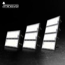 الكاشف 10 واط 50 واط LED كشاف ضوء الإضاءة في الهواء الطلق مصباح الشارع الجدار عاكس مقاوم للماء IP65 الأضواء التيار المتناوب 220 فولت 240 فولت