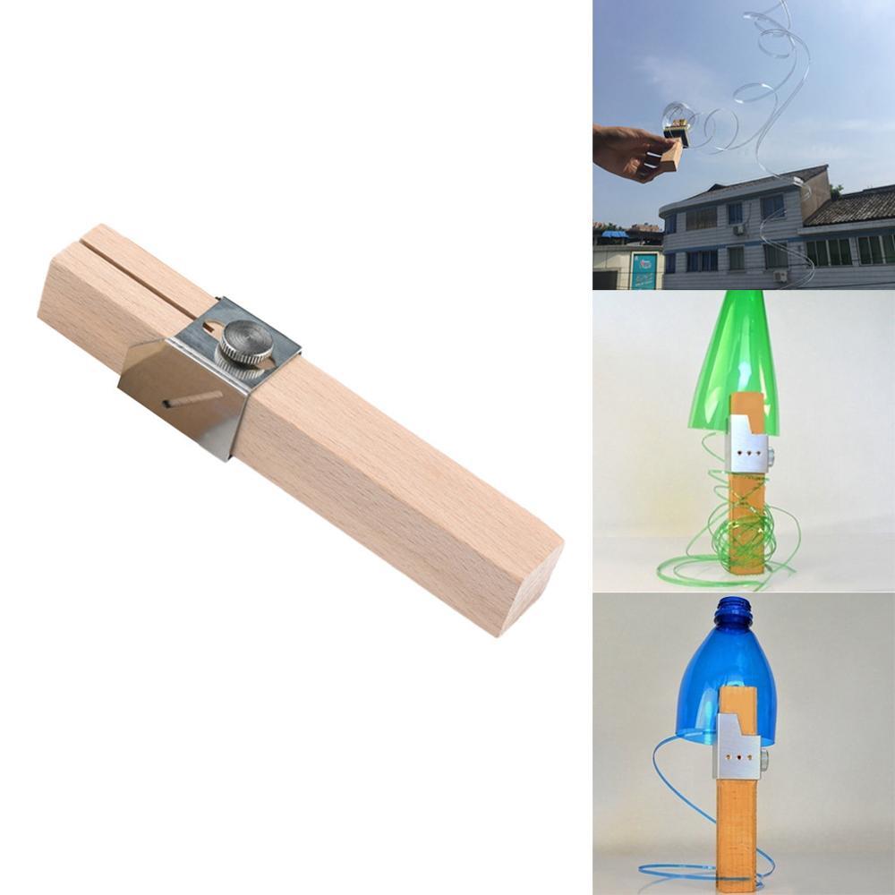 Plastic Bottle Cutter Tools Outdoor Portable Smart Bottles Rope DIY Craft