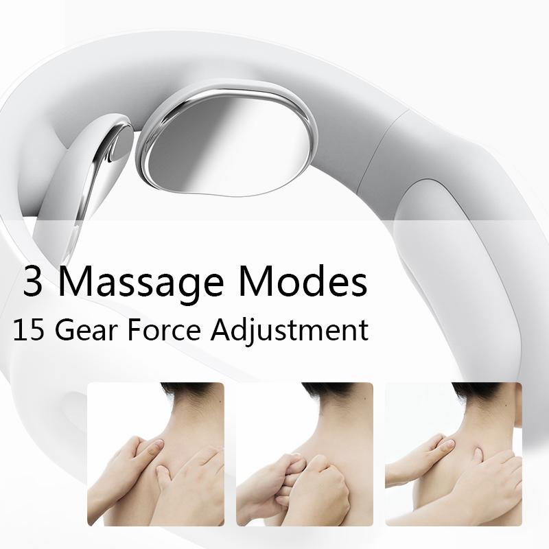 Smart Homedics Neck Massager