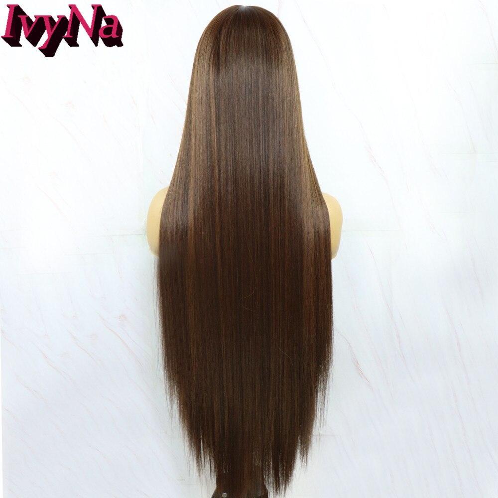 da pele do laco futura perucas sinteticas 05