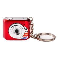Портативная HD 1280*720 мини-камера X3 многофункциональная Съемная дисковая ПК камера ZW