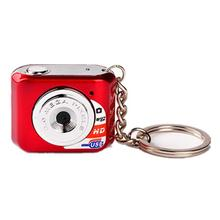 Portable HD 1280*720 Mini Camera  X3 Multifunctional Removable Disc Pc Camera ZW