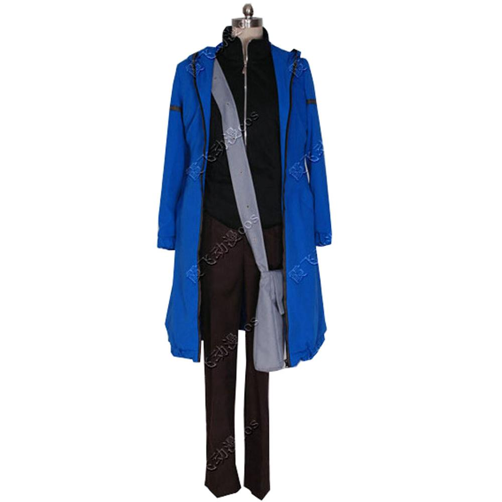 2012 KARNEVAL GAREKI Cosplay Costume Full Set Customized Any Size image