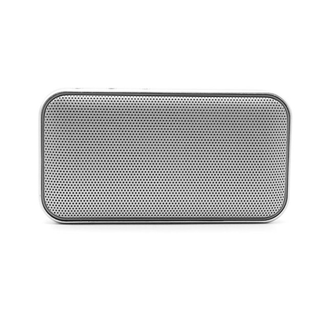 AEC BT209 BT 4.2 Speakers Portable Wireless Bluetooth Speaker Mini Style Pocket sized Music Sound Box with Mic Support TF Card