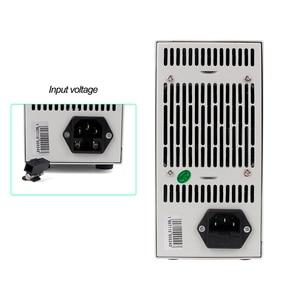 Image 4 - 150V 20A 200W Điện Tử Tải Chuyên Nghiệp Có Thể Lập Trình DC Tải CNC DC Tải Kiểm Tra Pin Tải Kiểm Tra Điện Năng