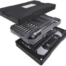 Продукт, JM-8173, профессиональная отвертка, набор инструментов для ремонта, набор с многослойным дизайном для домашнего обустройства, сделай сам, ремонт