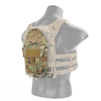 Emerson Tactical OPS Hydration Carrier Pack 1.5L Universal MOLLE Water Bladder Pouch For Outdoor Combat Hunting Accessories MC