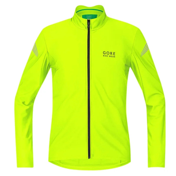 GORE wear-jersey y chaqueta de ciclismo para invierno, kit de envoltura larga...