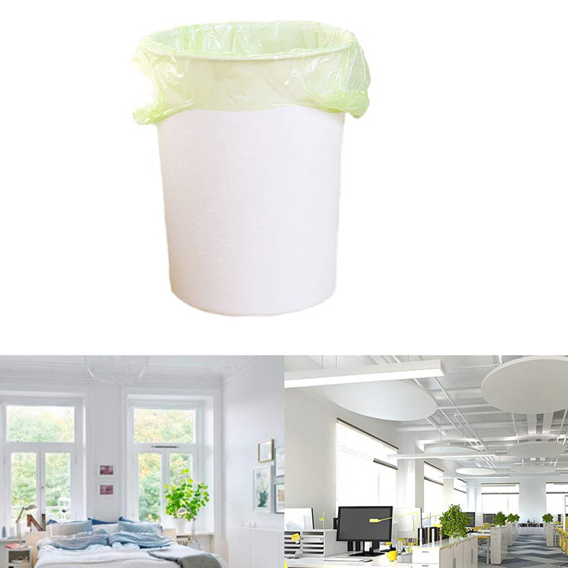 Trash Bags Biodegradable 4 6 Gallon Small Garbage Bags Compostable Bags Strong Rubbish Bags Wastebasket Liners Bags for Kitchen|Trash Bags| |  - title=