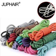 цены 1 pair fluorescent round 3M reflective Led light shoes sports laces Metal safety childrens magic shoelaces With metal lace head