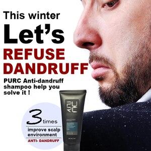 Shampoo PURC Anti dandruff sha