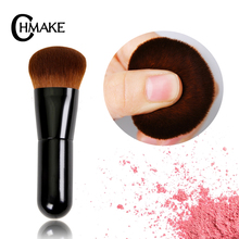 цены на CHMAKE Makeup brushes Powder Concealer Powder Blush Liquid Foundation Face Make up Brush Tools Professional Beauty Cosmetics  в интернет-магазинах