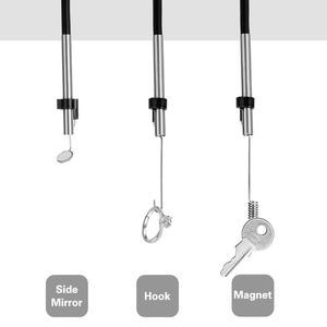 Image 5 - 3 ב 1 3.9mm אנדוסקופ עדשה זעירה מיני אנדרואיד אנדוסקופ מיקרו גמיש סוג C עמיד למים בדיקה עבור אנדרואיד מחשב borescope חדש