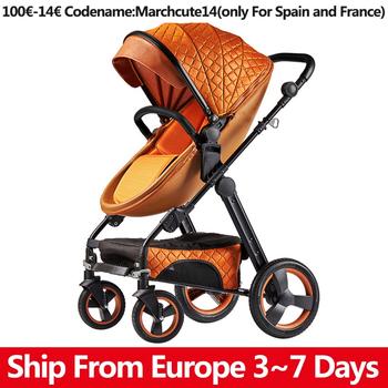 Wózek dziecięcy składany wózek dziecięcy wysokiej światło krajobrazu waga przenośne podróży wózek wózek dziecięcy noworodka dziecięcy wózek nosidło wózek dziecięcy tanie i dobre opinie CN (pochodzenie) 0-3 M 4-6 M 7-9 M 10-12 M 13-18 M 19-24 M 2-3Y 4-6Y 30KG Numer certyfikatu Folding Baby Stroller
