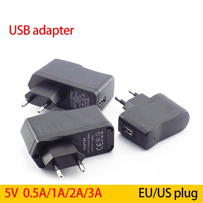 Micro USB de 5V, 1A, 2a, 3a, 3000Ma, enchufe de alimentación, cargador de pared para teléfono móvil de CA a CC, EU/US, Universal de 100V-240V, N11