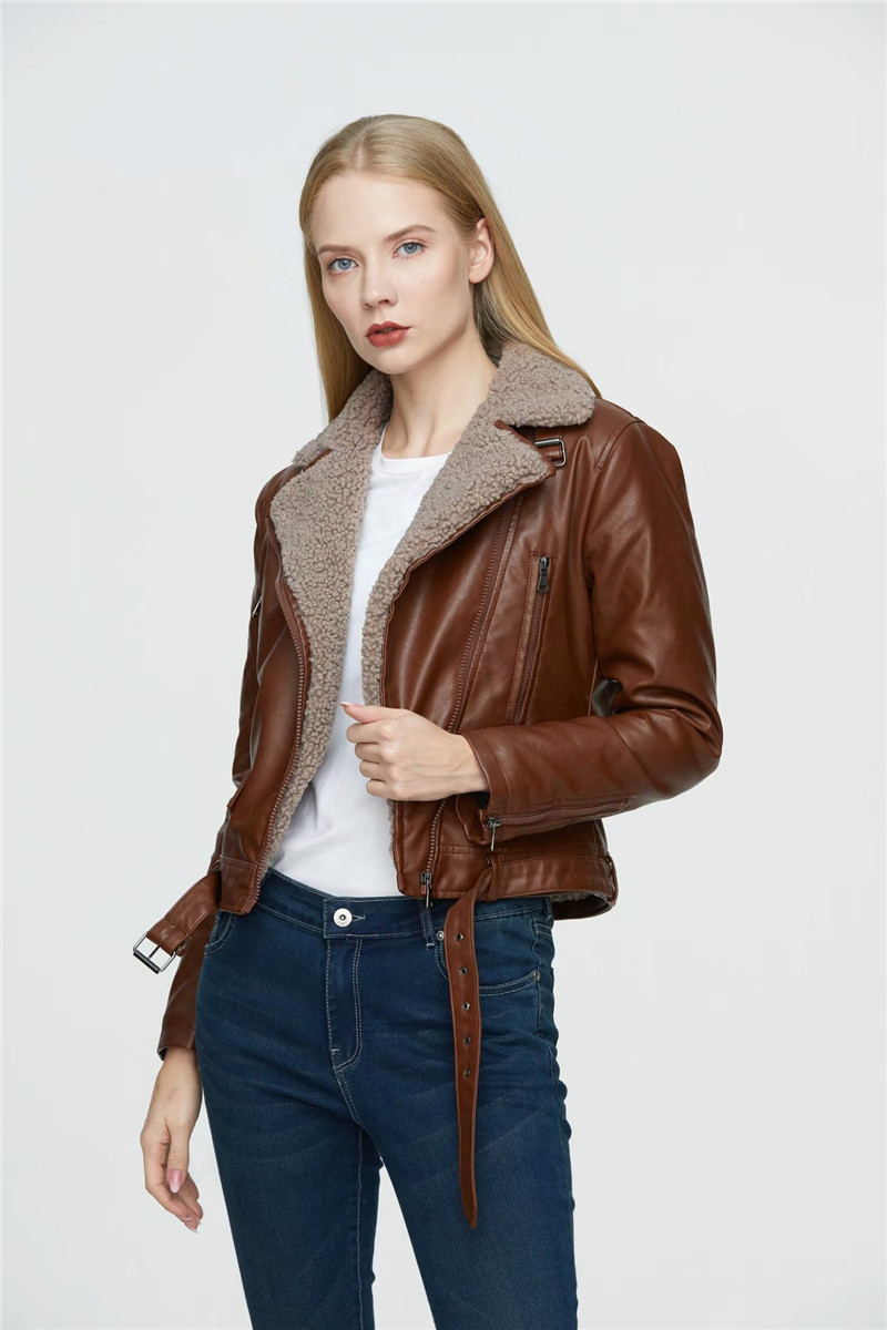 women leather jacket20