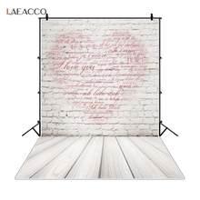 Tijolo cinza de parede de amor coração, padrão de madeira chão, fotografia, backdrop para pet, fundos, bolos, fotos, estúdio