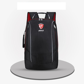 Original 1:1 Laptop Backpack Fits up to MSI GE/GS/GP/GL/PE 15.6inch Smart Cover For MSI 17.3inch Protective bag