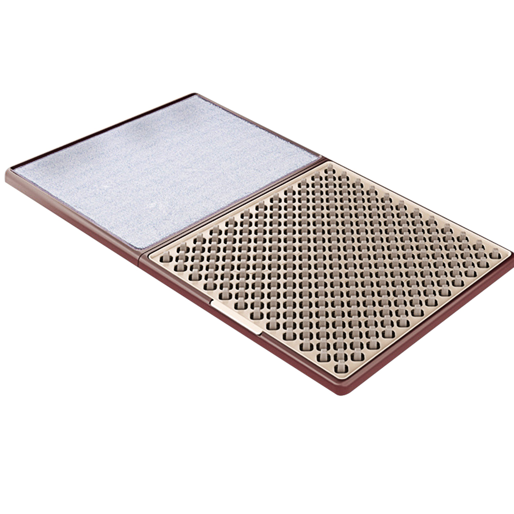 1pc Bedroom Decor Tappeto Alfombras Tapete Sala Disinfecting Floor Mat Sanitizing Footbath Mat For Restaurant Shop Hotel