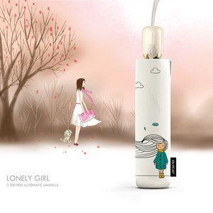 Image 2 - Olycat dobrável guarda chuva chuva feminino qualidade automática impermeável à prova de vento anti uv feminino marca genuína