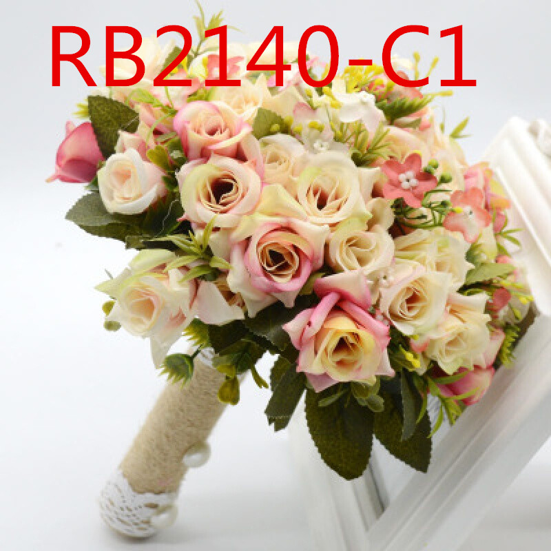 Wedding bridal accessories holding flowers 3303  RB2140