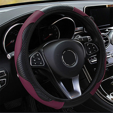 Covers Interior-Accessories Steering-Wheel-Cover 307 Sw 5008 Auto-Parts 2008 206