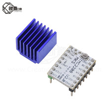 Stap Stok Mks TMC2208 V2.0 Stappenmotor Driver Controller Stepping Driver Module Tmc 2208 Implementeert 3d Printer Motor Onderdelen