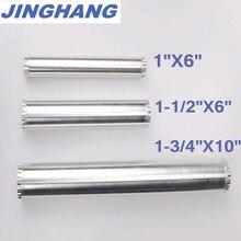 """1 """"X6"""", 1 1/2 """"X6"""", 1 3/4 """"X10"""" pułapka paliwa opcjonalnie/rozpuszczalnik filtr aluminium dla NAPA 4003 WIX 24003"""