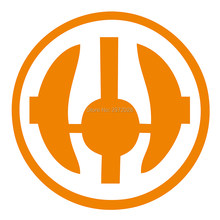 Auto Styling Star Wars Sith Empire Car Window Vinyl Decal Body Decoratieve Stickers Pvc Carving Vinyl Decal Auto Accessoire(China)