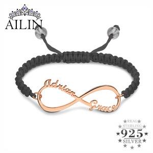 AILIN Wholesale Custom Infinit
