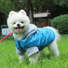 Новая осенне зимняя повседневная хлопковая одежда для маленьких