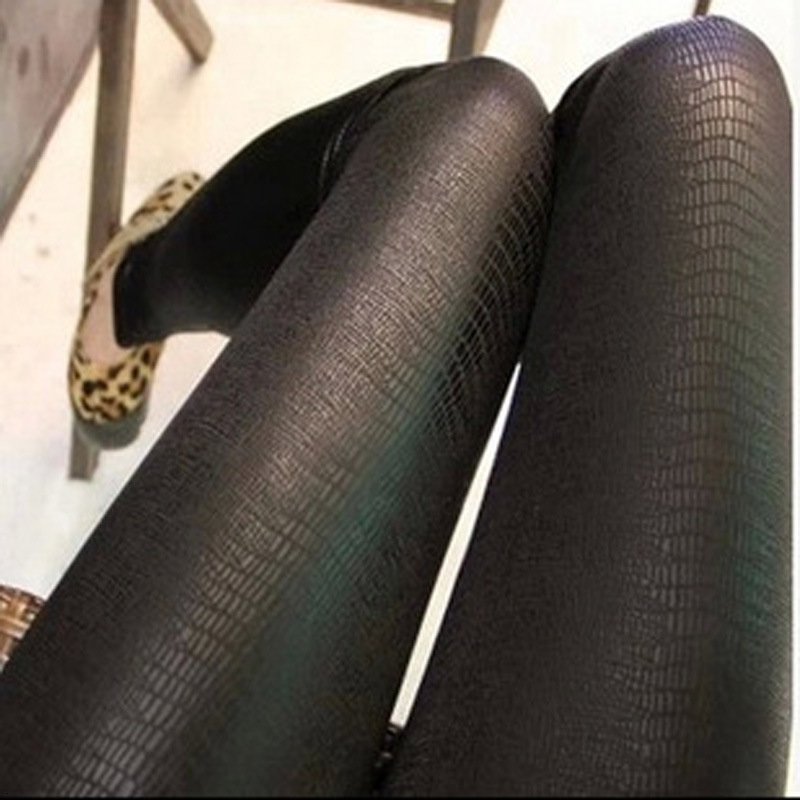 Sexy Women Leggings Fashion Transparent Gauze Patchwork Breathbale Legging Workout Comfortable Pants Trousers  Leg06