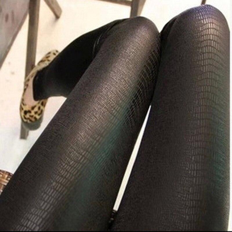 Sexy Women Leggings Fashion Transparent Gauze Patchwork Breathbale Legging Workout Comfortable Pants Trousers  Leg06