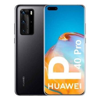 Перейти на Алиэкспресс и купить Huawei P40 Pro 5G 8GB/256GB Black (черный) Dual SIM
