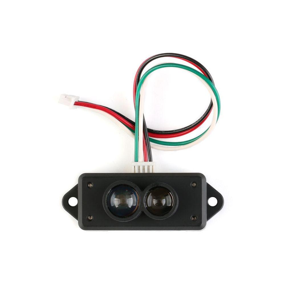 Laser Distance Measuring Sensor Module ToF One-way Laser Range Finder High-precision Sensor Module Serial Output