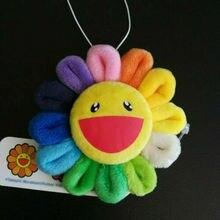 Брошь с солнечным цветком для маленьких девочек