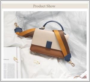 Image 2 - AVROs MODA handbag bags for women 2020 luxury handbags women bags designer crossbody bags for women genuine leather small bag