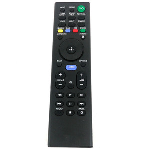 Remote Control For Sony HT-CT3
